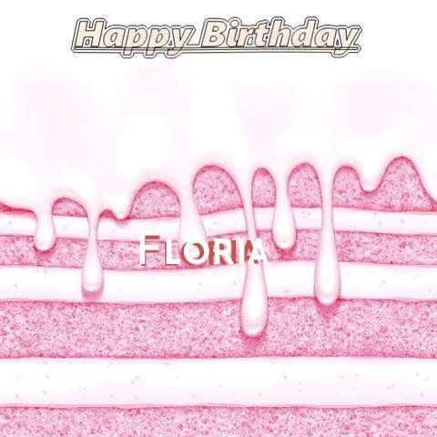 Wish Floria
