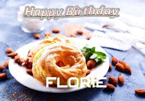 Florie Cakes
