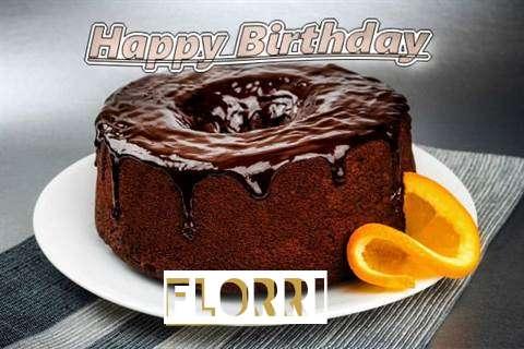 Wish Florri