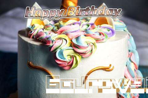 Birthday Wishes with Images of Gauravgil
