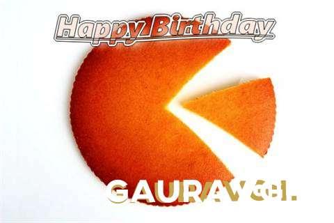 Gauravgil Birthday Celebration