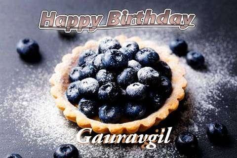 Gauravgil Cakes