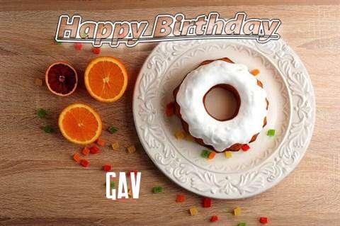 Gav Cakes