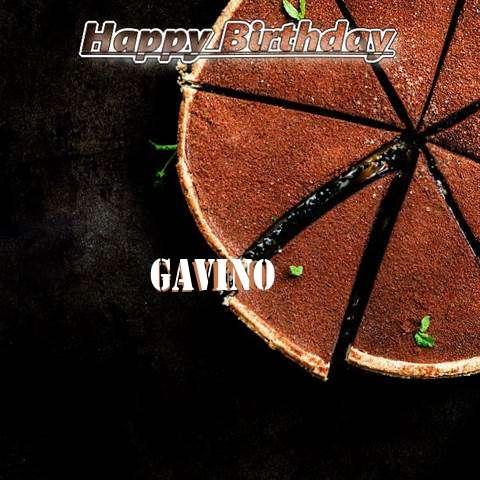Birthday Images for Gavino