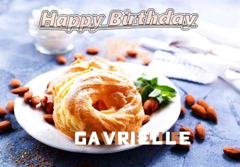Gavrielle Cakes