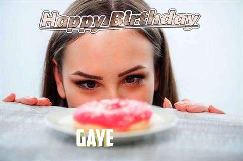 Gaye Cakes