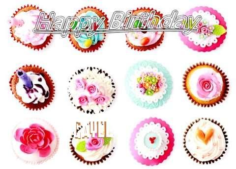 Gayel Birthday Celebration