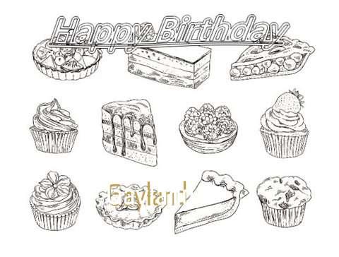 Gayland Cakes