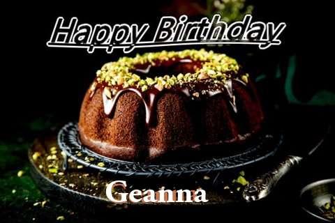 Wish Geanna