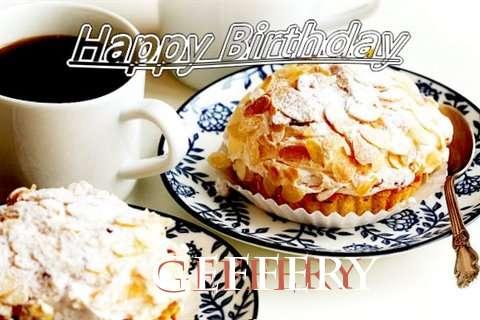Birthday Images for Geffery
