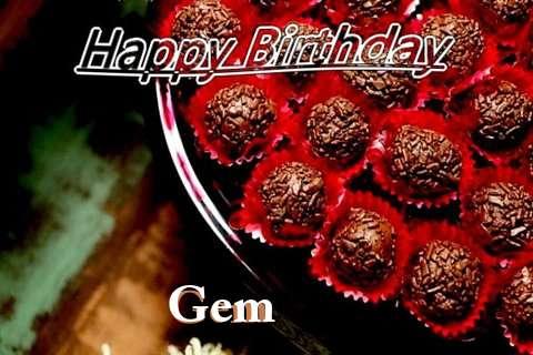 Wish Gem