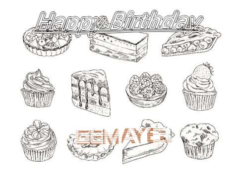 Gemayel Cakes