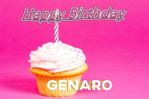 Birthday Images for Genaro