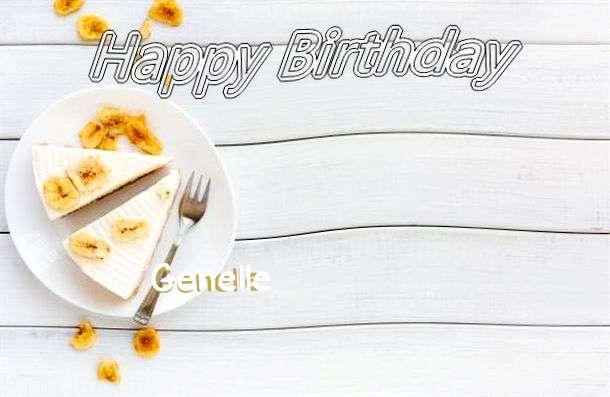 Genelle Cakes