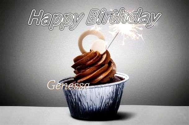 Genessa Cakes