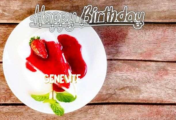 Wish Genevie