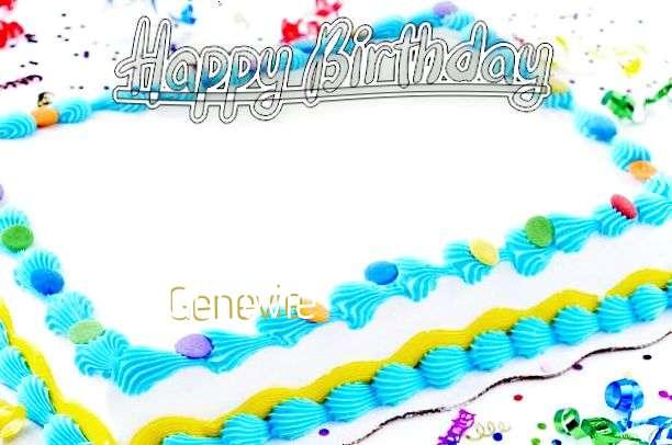 Genevie Cakes
