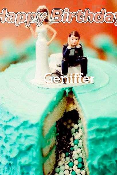 Wish Geniffer