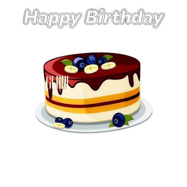 Happy Birthday Wishes for Genni