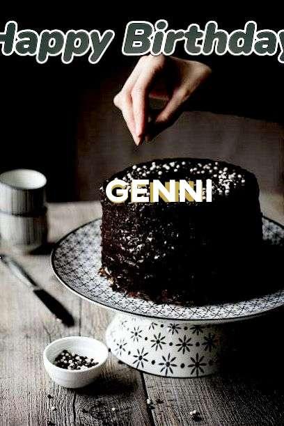 Wish Genni