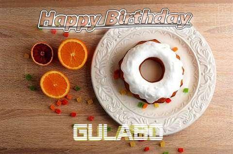 Gulabo Cakes