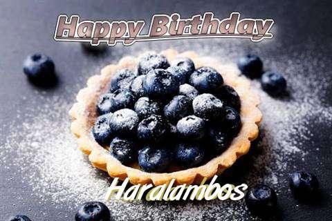 Haralambos Cakes
