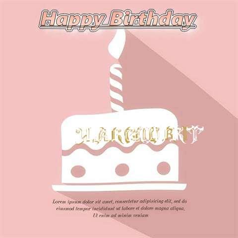Happy Birthday Harcourt