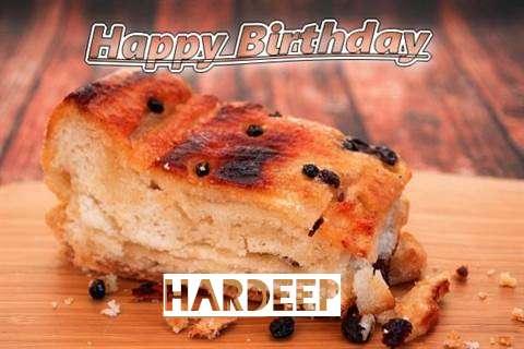 Hardeep Birthday Celebration