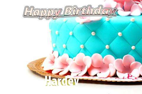 Birthday Images for Hardev