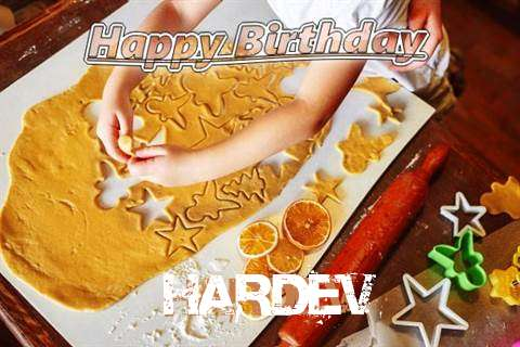 Hardev Birthday Celebration