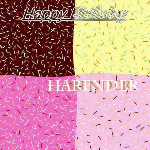 Harender Cakes