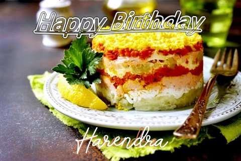 Happy Birthday to You Harendra