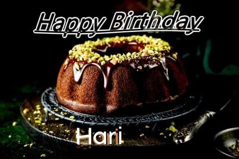 Wish Hari