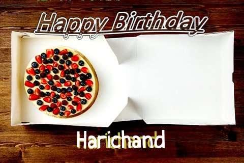 Happy Birthday Harichand