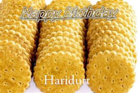 Haridutt Cakes