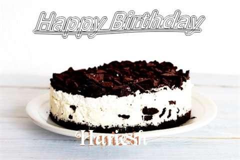 Wish Hariesh
