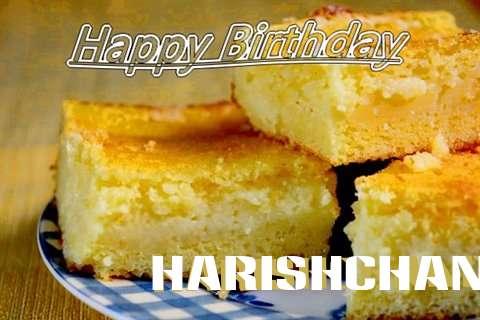 Happy Birthday Harishchandr