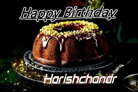 Wish Harishchandr
