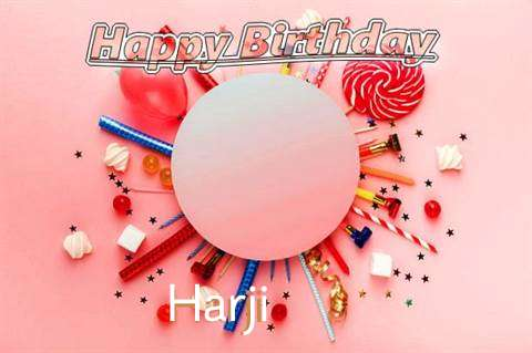 Harji Cakes