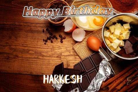 Wish Harkesh