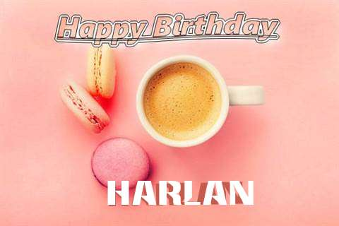 Happy Birthday to You Harlan