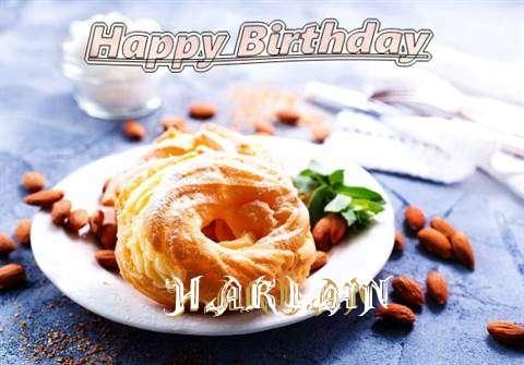 Harlan Cakes