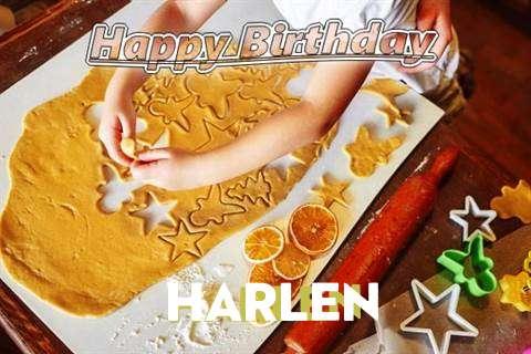 Harlen Birthday Celebration