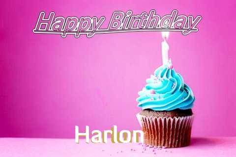 Birthday Images for Harlon