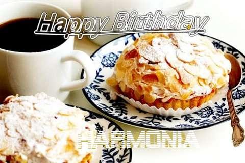 Birthday Images for Harmonia