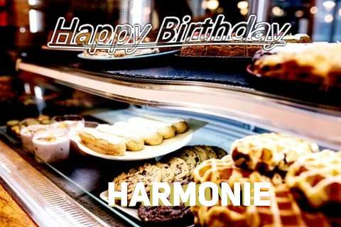 Birthday Images for Harmonie