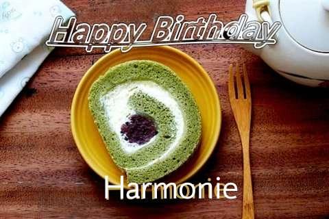 Harmonie Birthday Celebration