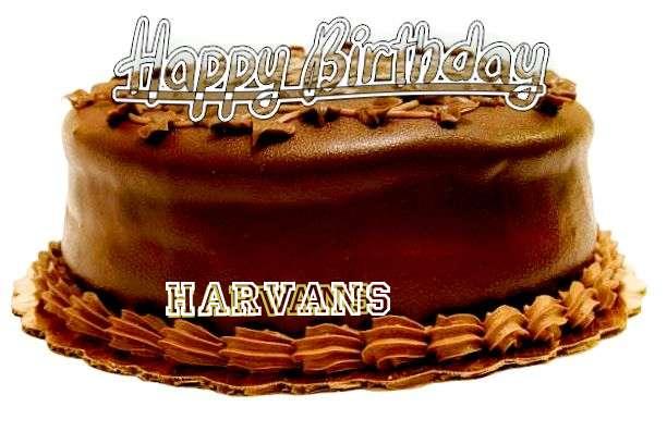 Happy Birthday to You Harvans