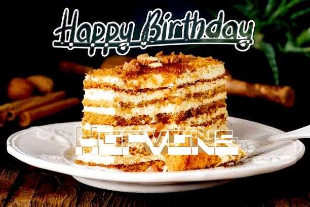 Harvans Cakes
