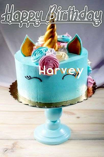 Harvey Cakes